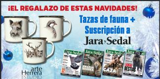 Oferta Navidad Jara y Sedal