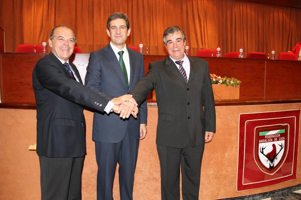 La Justicia da la razón a la Federación Andaluza de Caza frente a la RFEC