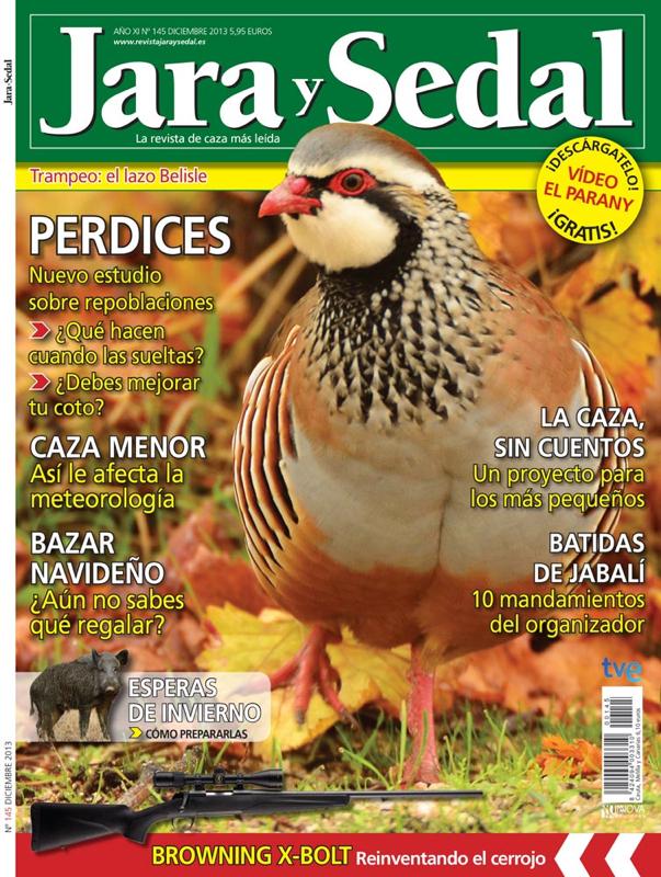 Diciembre 2013 – núm. 145
