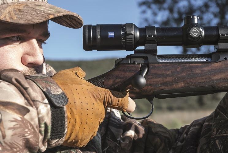 Periodos hábiles de caza | Fotografía: jaraysedal.es