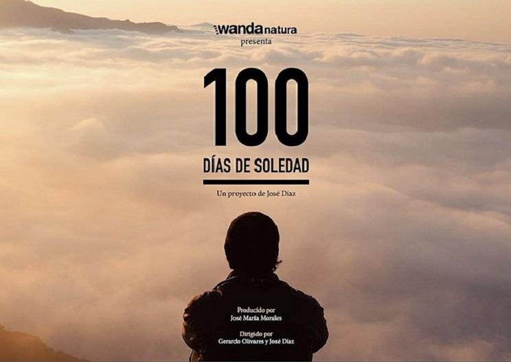 ¿Aguantarías 100 días completamente aislado en una cabaña asturiana?