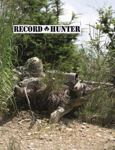 Record Hunter se viste de largo