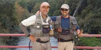Castro y Álvarez, cañas de oro en EE UU
