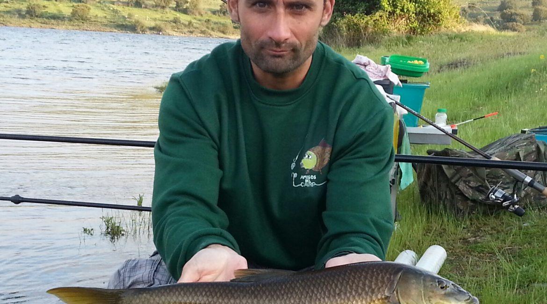 Vamos con más montajes de pesca a la inglesa