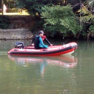 Muere un pescador ahogado tras intentar recuperar su caña en un embalse