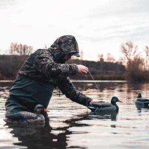 7 cosas que no tienes que hacer si quieres cazar patos