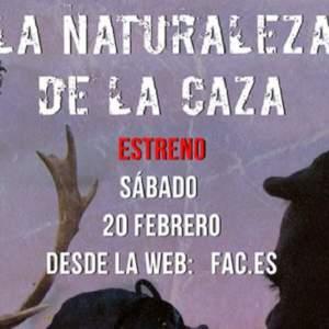 La FAC estrena 'La Naturaleza de la Caza', el podcast de los cazadores andaluces