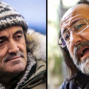 Lobo Marley insulta a Félix Rodríguez de la Fuente por defender el control del lobo