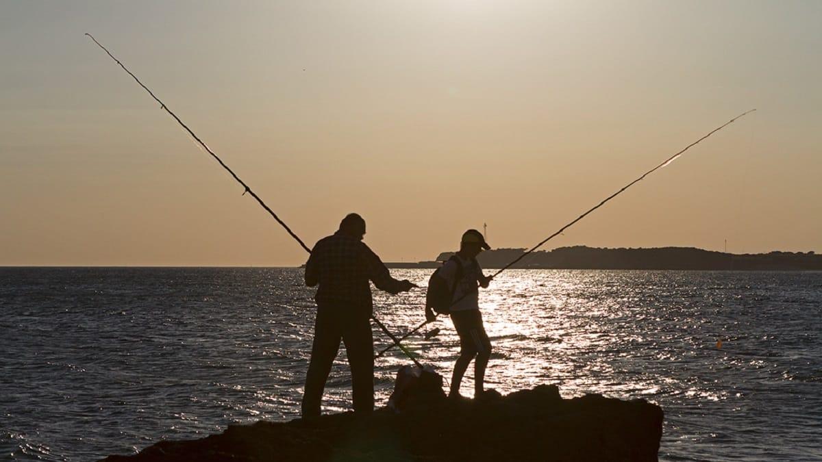 Hacen un llamamiento contra la creación de una reserva en Cádiz en la que se prohibirá la pesca deportiva