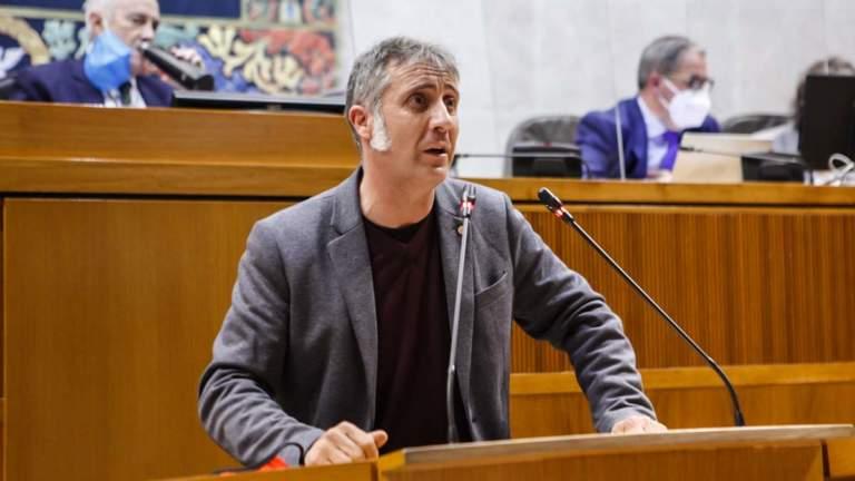 Ramiro Domínguez. © Ciudadanos