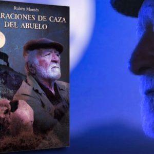 Narraciones de caza del abuelo, un entrañable libro de caza
