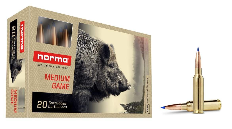 La bala Norma BondStrike ya está disponible en nuevos calibres