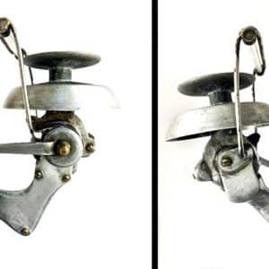 Penzol, el carrete de pesca patentado por un español en 1947 que se adelantó a su tiempo