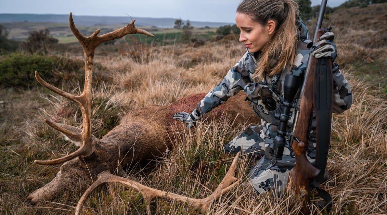 20 trucos para hacer la foto de caza perfecta en cualquier situación
