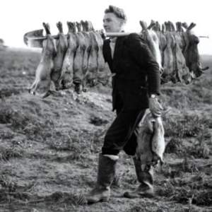 Azotes, destierro, amputaciones.. así castigaban a los furtivos las antiguas leyes de caza españolas