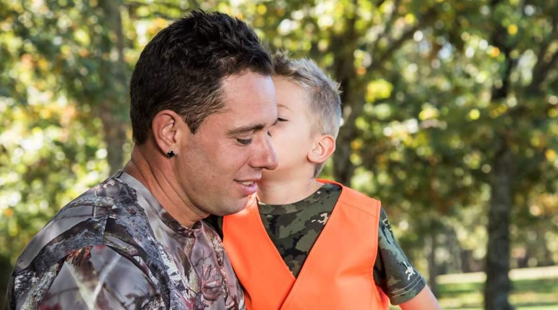 15 ideas originales para regalar a un cazador por el Día del Padre