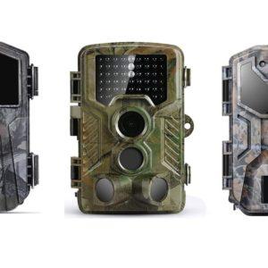 Las 8 mejores cámaras trampa para caza de 2021 según los usuarios de Amazon