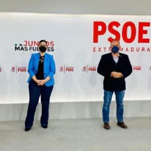 El PSOE de Extremadura se reúne con la RFEC y reivindica «el papel de la caza en la sociedad»