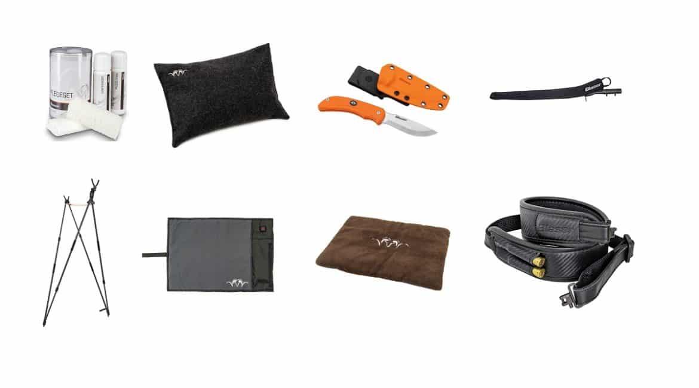 Accesorios Blaser para regalar a cazadores y tiradores por el Día del Padre