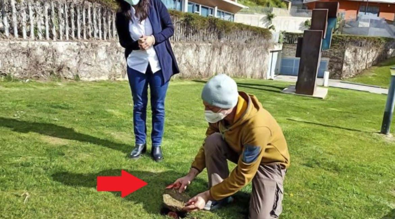 Imparten un tutorial para enseñar a «cagar en el campo» a urbanitas
