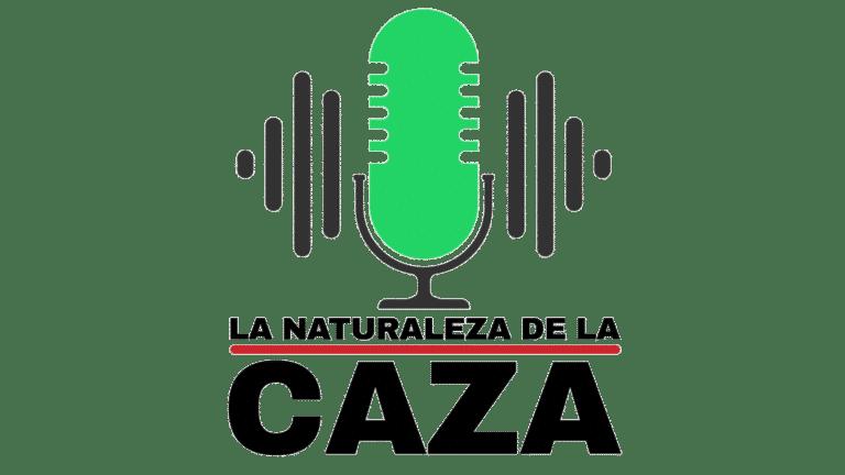 Logo Podcast La Naturaleza de la Caza