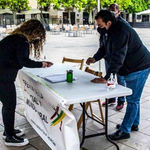 El Gobierno de La Rioja boicotea una recogida de firmas para una ILP a favor de la caza, denuncia la Federación