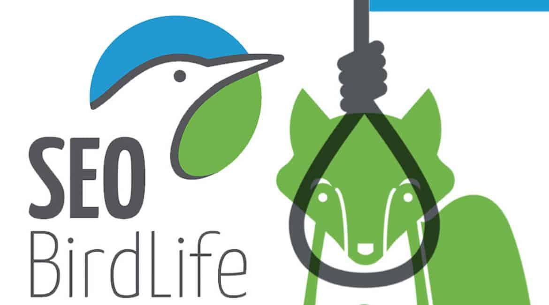 SEO/BirdLife acusa a agricultores, ganaderos y votantes de derecha de cometer los delitos ambientales