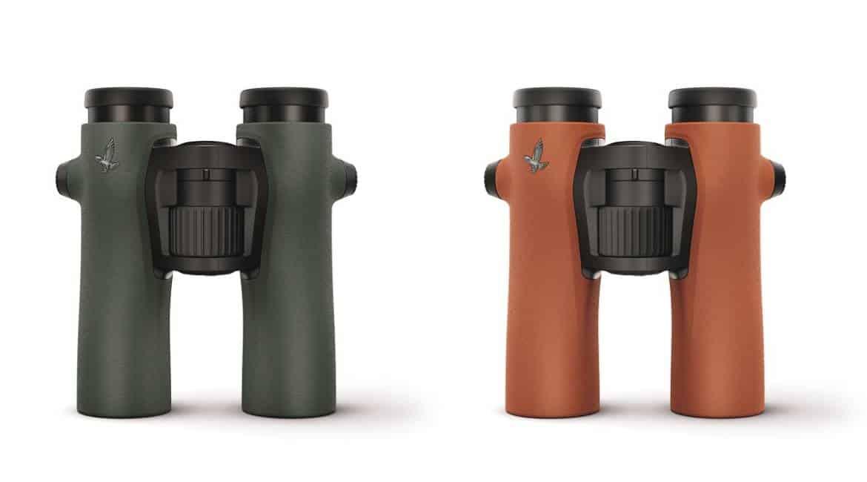 Swarovski Optik amplía su gama de prismáticos NL Pure