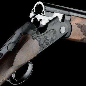 Beretta presenta la escopeta con báscula de acero más ligera del mundo
