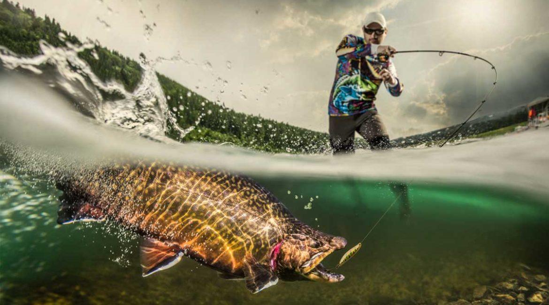 Los agentes medioambientales se 'disfrazan' de pescadores para pillar a los furtivos en Castilla y León