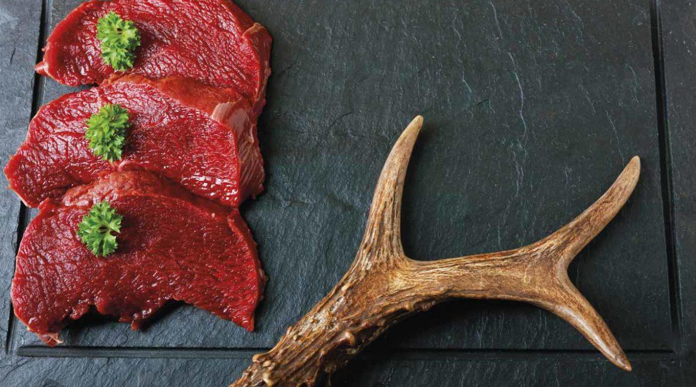Cuatro consejos para aprovechar al máximo la carne de un corzo