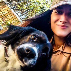 Cristina Regajo, la cantaora que triunfa en redes sociales cantándole a la caza