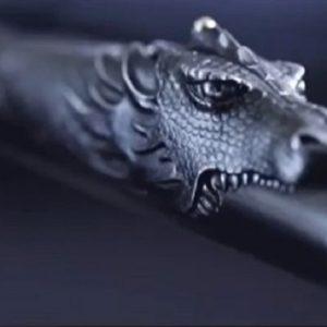 Dracon, el impresionante rifle hecho a mano en pleno siglo XXI