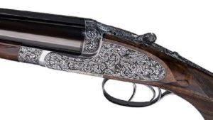 ¿Cómo puedo saber cuánto vale mi escopeta antigua de caza?