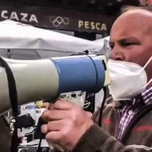 El mundo rural explota: se manifestará contra el blindaje del lobo el 9 de junio en Madrid