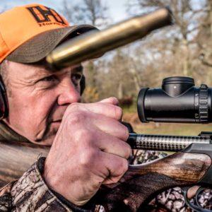 Tres calibres de moda para cazar corzos