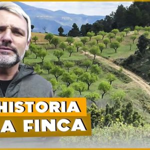 Cañizares explica cómo compró esta preciosa finca llena de jabalíes, muflones y corzos