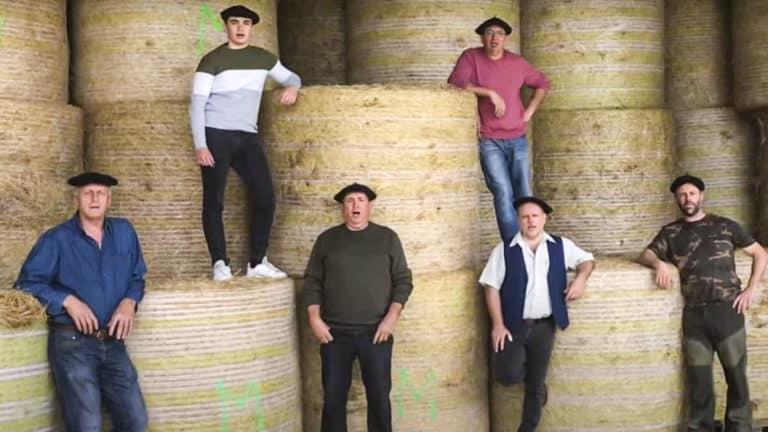 himno medio rural