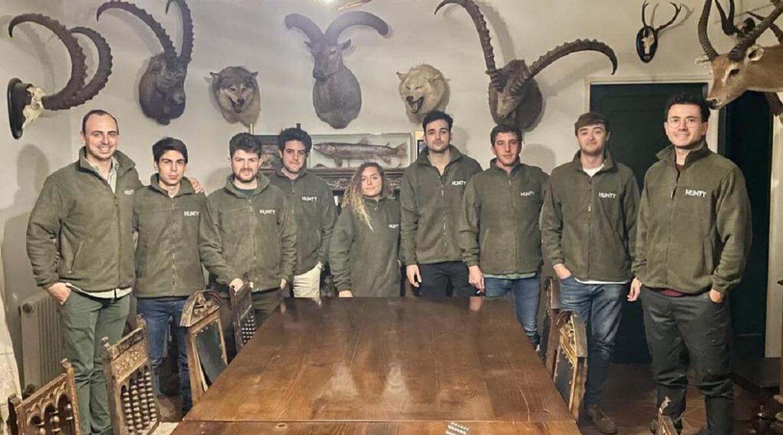 Hunty & Monteros y Cazadores, la unión que revoluciona la caza