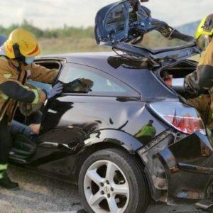 Los accidentes de tráfico provocados por jabalíes se multiplican por siete en la Comunidad Valenciana