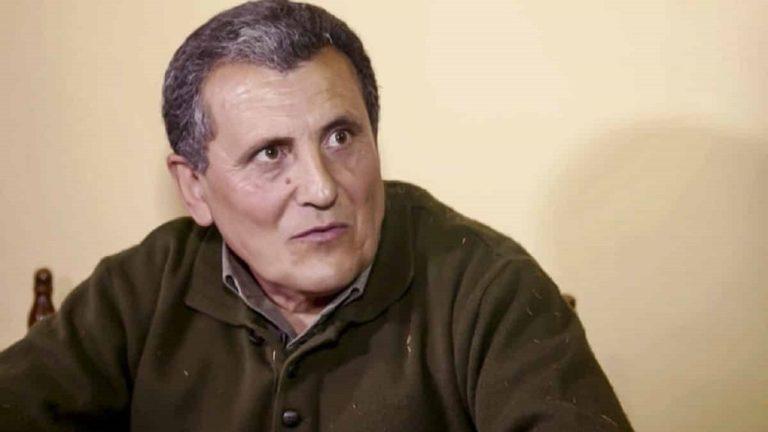 Juan Beltrán.