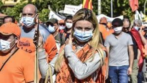 Los cazadores se manifestarán ante la Comisión Europea en 2022