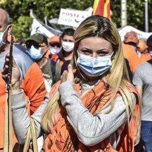 Exitazo de la primera manifestación online organizada por cazadores en defensa del medio rural francés
