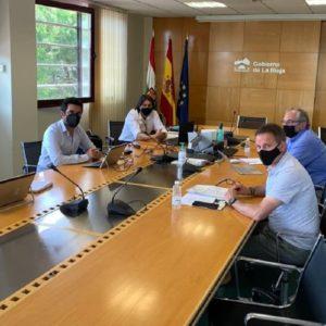 La Federación Riojana logra un acuerdo sobre la futura Ley de Caza con el Gobierno regional