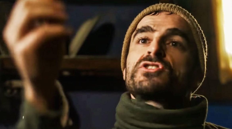 Este es el bestial tráiler de 'Salvajes', una película sobre lobos, pastores, ecologistas y furtivos del Siglo XXI