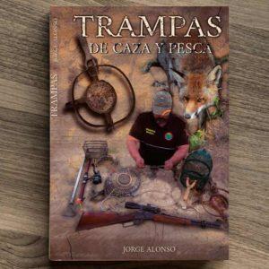 'Trampas de caza y pesca': el libro que muestra cómo era y cómo es el trampeo en España