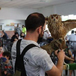 20 personas no cazadoras descubren la caza gracias a esta genial iniciativa de la FCCV