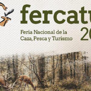 Fercatur 2021 se celebrará del 22 al 24 de octubre en el Pabellón Ferial de Ciudad Real