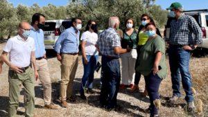 La Junta de Andalucía reconoce la labor de los cazadores en la conservación de la Naturaleza