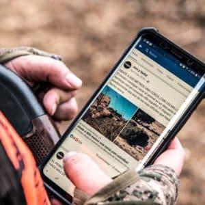 Jara y Sedal, el medio de caza y pesca más influyente con 1.235.000 seguidores en redes sociales